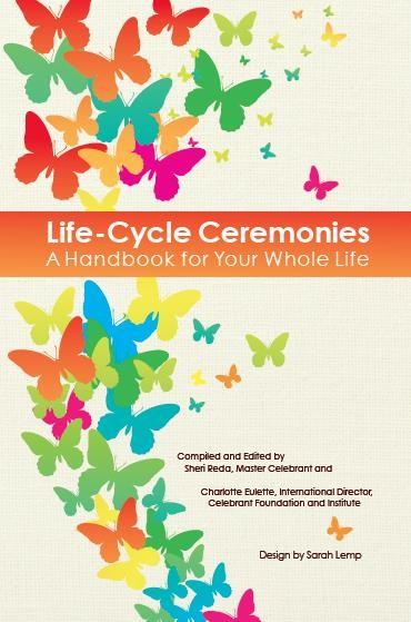 Celebrant Foundation & Institute Publishes Life-Cycle Ceremonies Handbook